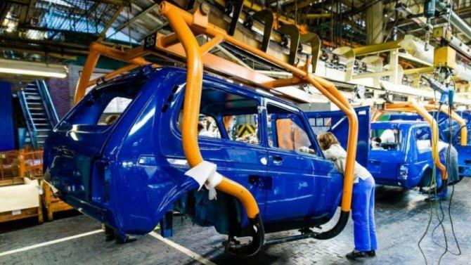 Регионы решают: «АвтоВАЗ» возобновил производство