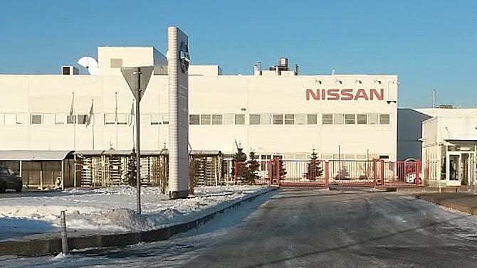 Регионы решают: заводы Nissan, Toyota иHyundai вСанкт-Петербурге нехотят возвращаться кработе