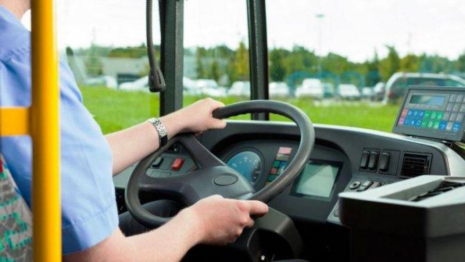 Контроль состояния водителей получит законную основу