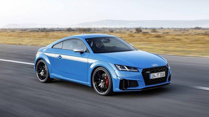 ВРоссии вновь отзывают Audi