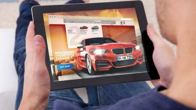 Пандемия: фирма BMW начала онлайн-продажи автомобилей вРоссии