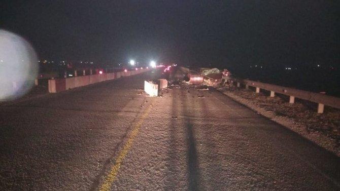 В Хакасии в ДТП погиб молодой водитель