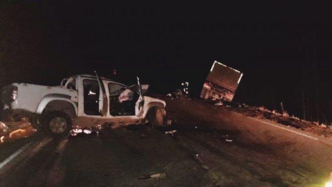 В ДТП в Выборгском районе Ленобласти погиб человек