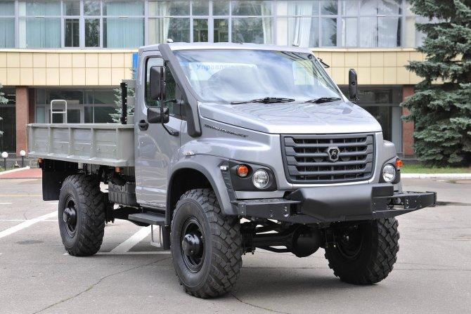 грузовики 2