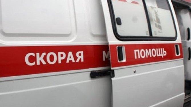 На Кубани ВАЗ сбил 3-летнего ребенка