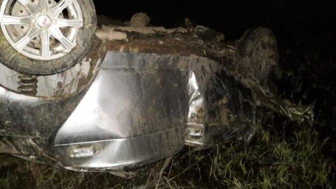 В ДТП с лошадьми в Башкирии погиб молодой человек