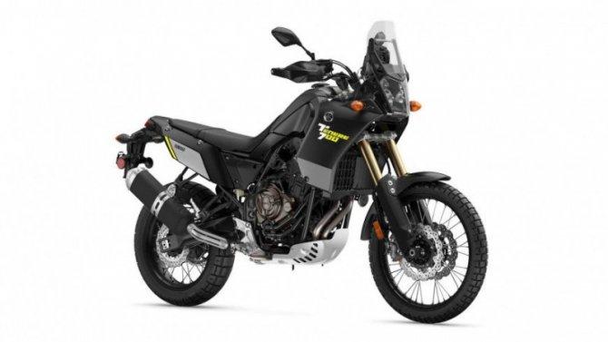 Yamaha Tеnеrе 700: продажи начнутся летом