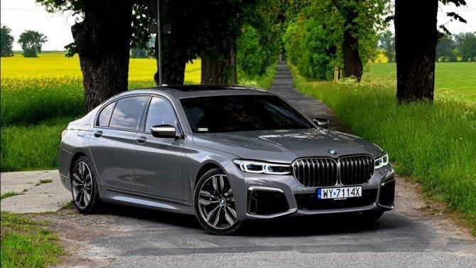 BMW ограничит применение двигателей V12