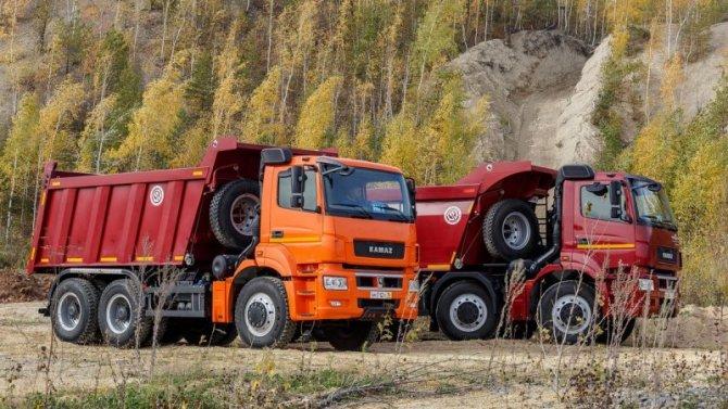 «КамАЗ» будет выпускать грузовики экокласса «Евро-6»