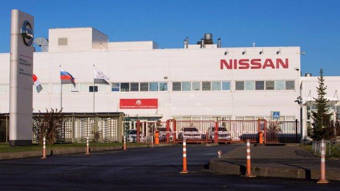 Пандемия: уфирмы Nissan серьёзные проблемы