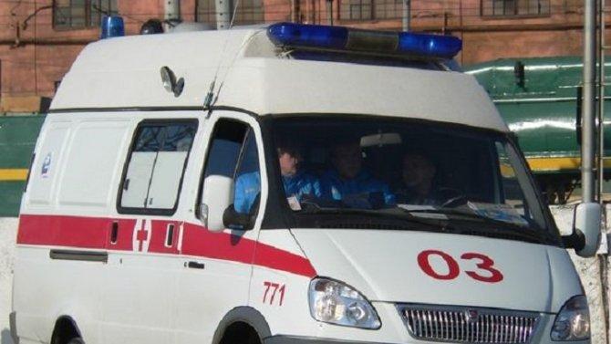 В Уфе в ДТП пострадали женщина и трое детей