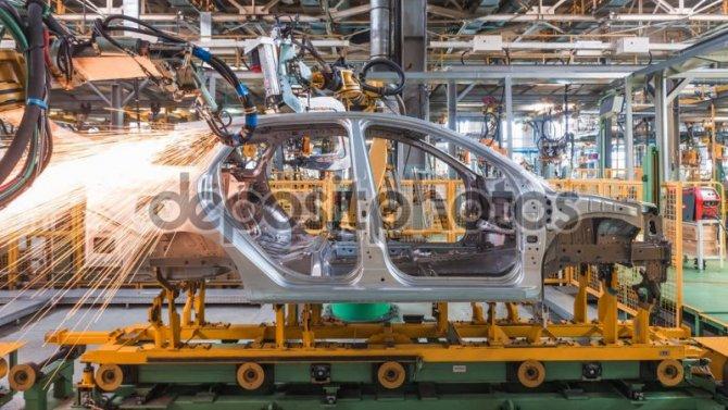Как «АвтоВАЗ» улучшил производственный процесс