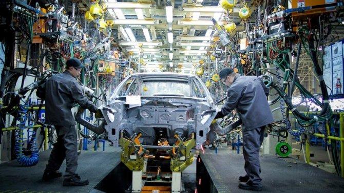 Регионы решают: российский завод Nissan возобновит производство 18мая