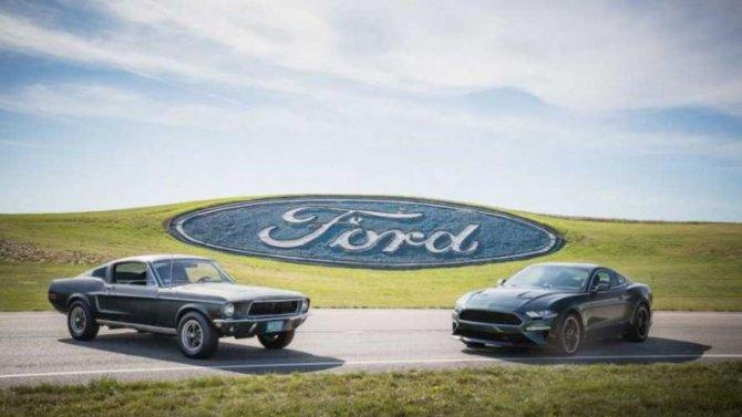 Ford Mustang получит мощные тормоза