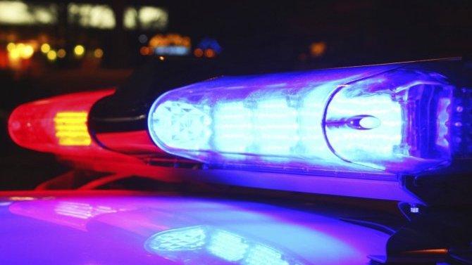 В Красном Селе в ДТП погиб мотоциклист