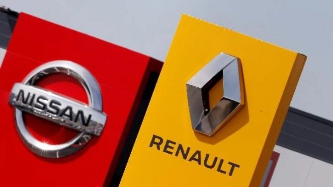 Пандемия: Renault иNissan будут экономить навсём