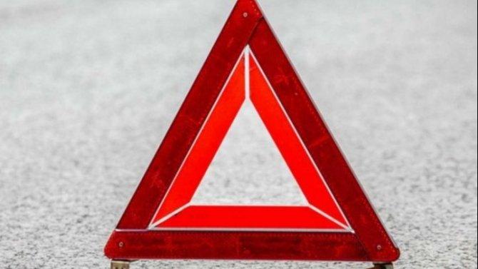Водитель иномарки погиб в ДТП в НижнемНовгороде