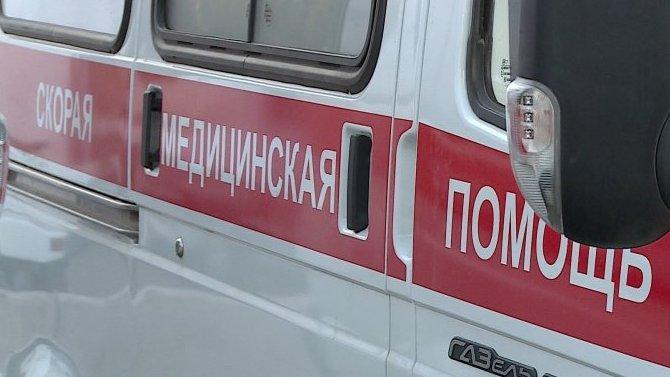 В ДТП на «Скандинавии» пострадали женщина и двое детей