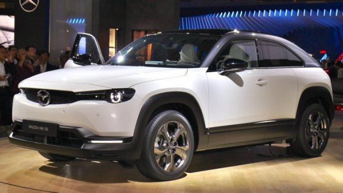 Пандемия: Mazda попала всложное финансовое положение