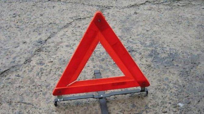 В ДТП с грузовиком в Башкирии погиб мотоциклист