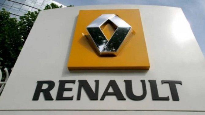 Пандемия: фирма Renault готовит масштабное сокращение штата