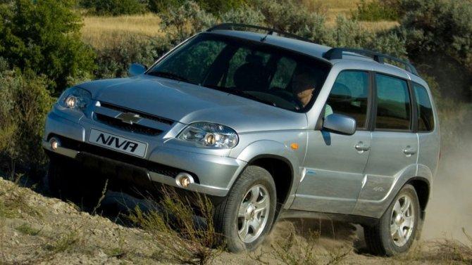 Дилерские салоны «GM-АвтоВАЗ» прекращают работу