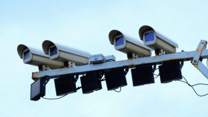 ВРоссии может появиться оператор-монополист для дорожных камер