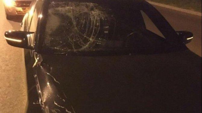 В Тольятти BMW насмерть сбила велосипедиста
