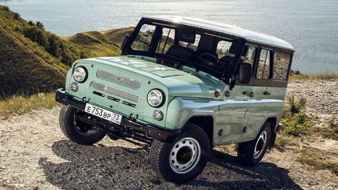 Холдинг Sollers предложил подписку на автомобили УАЗ и Ford