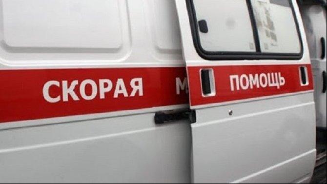 6-летний ребенок пострадал в ДТП в Городищенском районе