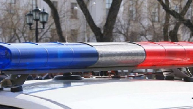 В ДТП под Новотроицком погиб мужчина