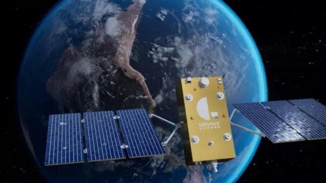 УGeely появятся собственные навигационные спутники