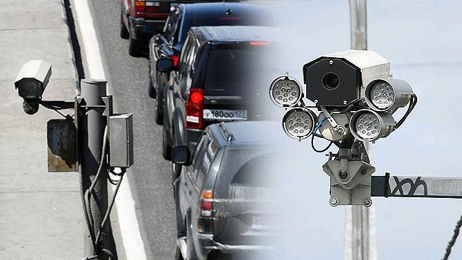 ВМоскве придумали, как неостанавливать для проверки пропусков все автомобили подряд