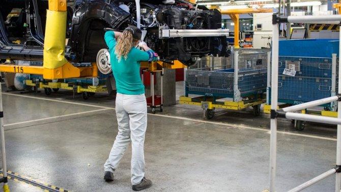 Пандемия: автозавод «ПСМА Рус» возобновил работу