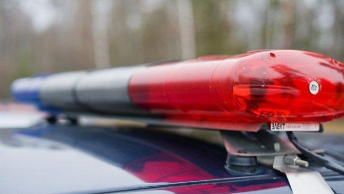 В ДТП с автобусом в Курской области погиб человек