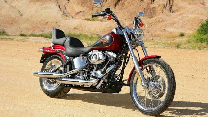 Пандемия: Harley-Davidson возобновил выпуск мотоциклов