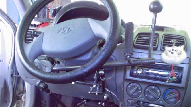 Водителям-инвалидам упростят регистрацию машин