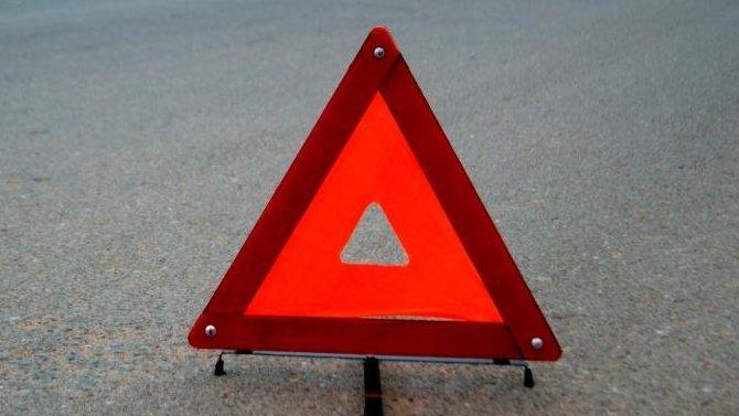15-летний мотоциклист погиб в ДТП в Ростовской области