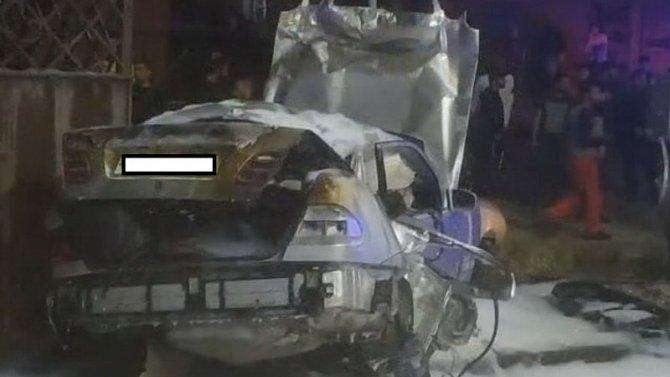 В ДТП в Махачкале погибли три человека