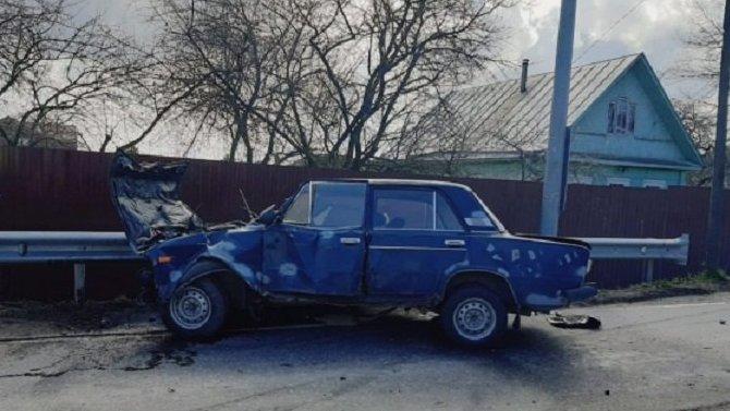 В ДТП в Ленобласти погибла девушка