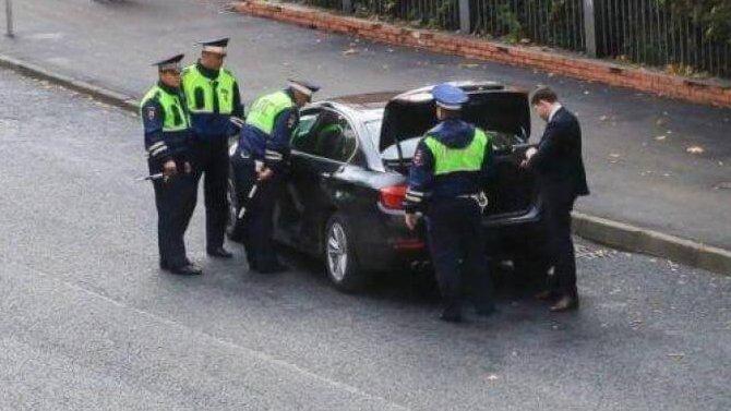 Новые полномочия полиции: что ждёт автомобилистов