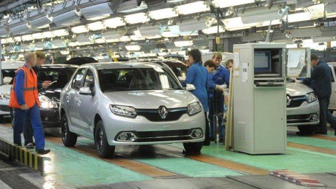 Регионы решают: «АвтоВАЗ» возобновит работу впонедельник