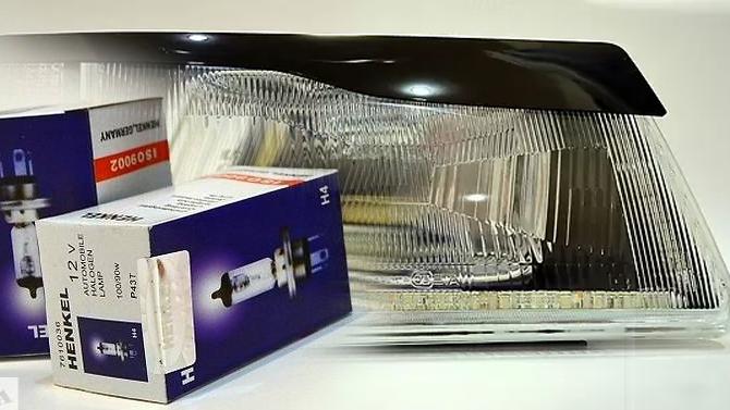 Выбираем оптику для девятой модели ВАЗ