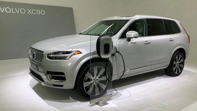 ВРоссии появилась новая автомобильная марка