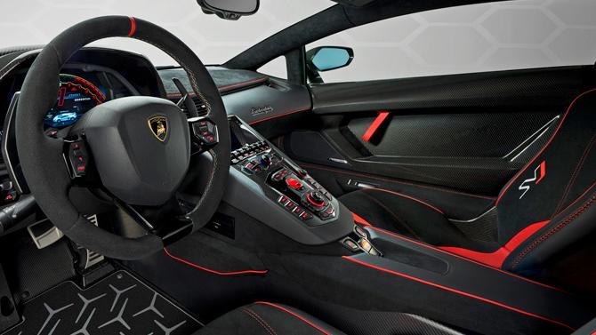 ВРоссии отозван один Lamborghini Aventador SVJ Coupe— надо поменять ручки дверей из-за нерадивого сотрудника
