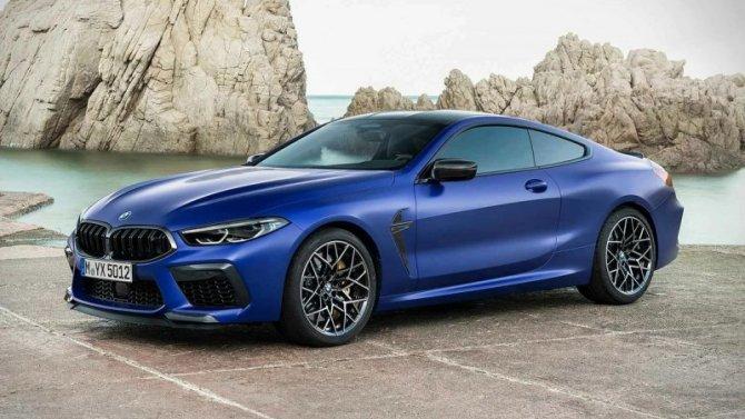 ВРоссии отзывают автомобили BMW