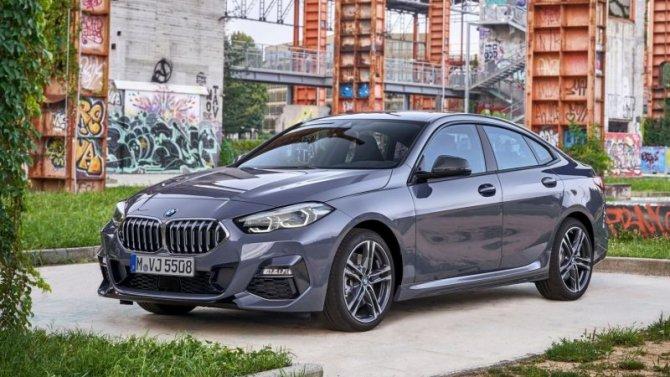 Падение рубля: подорожали почти все BMW