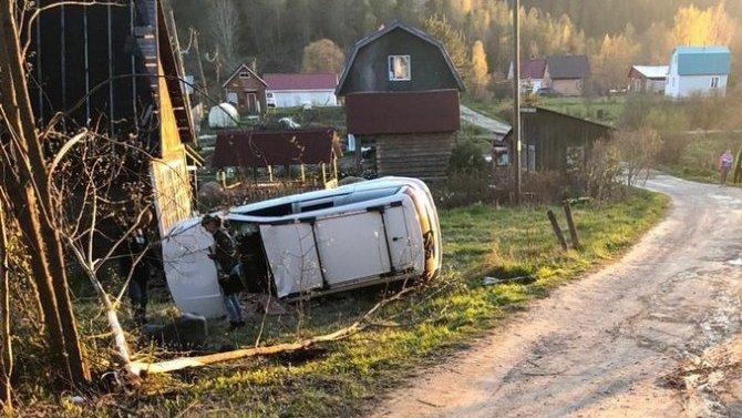По вине пьяной девушки в ДТП в Карелии погиб подросток