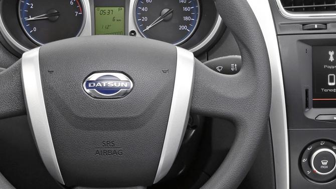 Nissan уходит с российского рынка? Начали с Datsun - этой марки в России больше не будет