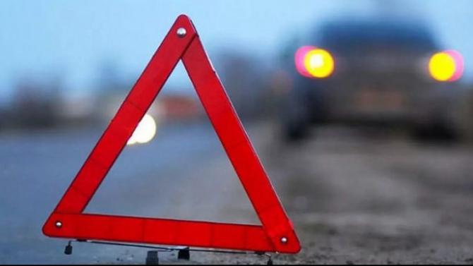 Три человека пострадали в ДТП в Пензенской области